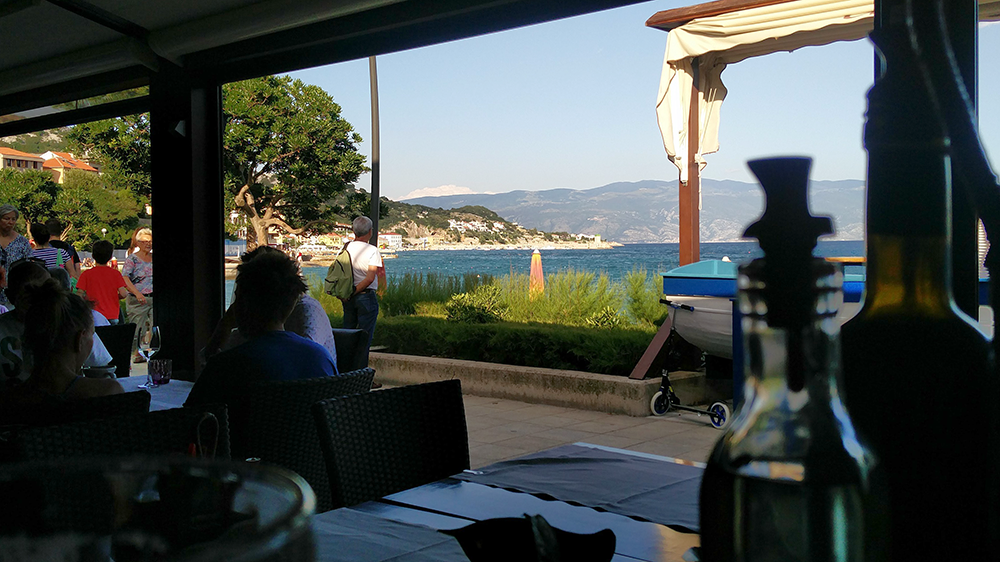 Baska Restaurants