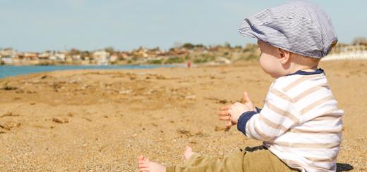 Kroatien Urlaub mit Kindern Beitragsbild