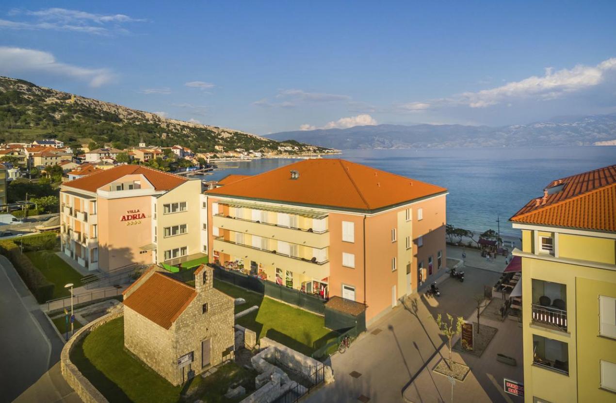 Villa Adria Baska