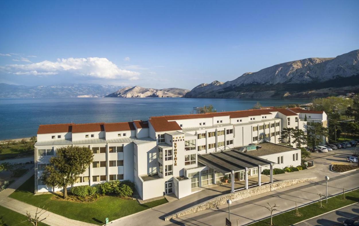 Hotel Zvonimir Baska