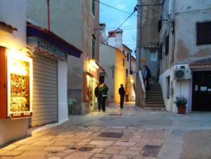 Baska Altstadt