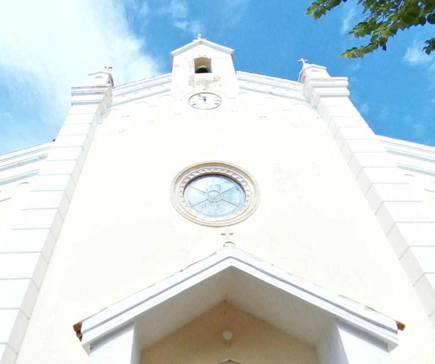 Baska Kirche