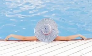 Ferienwohnung Krk mit Pool