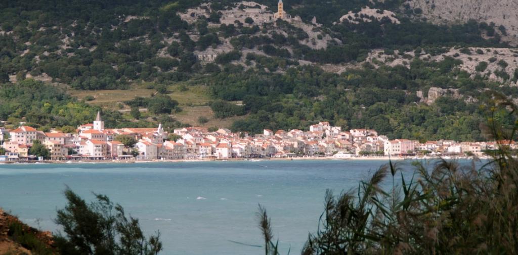 Krk Ort Baska