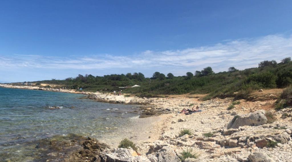 Kap Kamenjak Strand