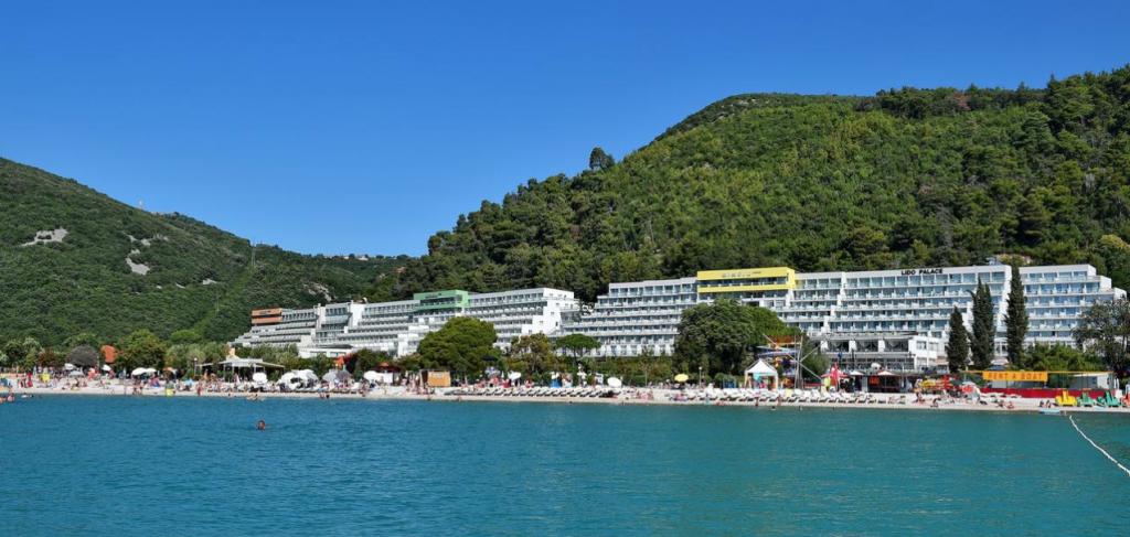 Schönste Strände in Istrien