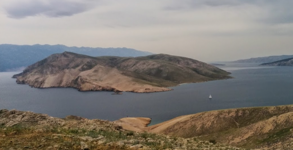 Otok Prvic Krk