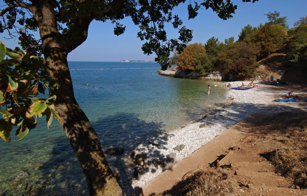 Strande Istrien Karte.Schonste Strande In Istrien 2019 Top 7 Mit Bildern Tipps