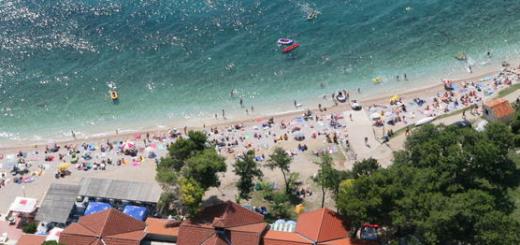 reicht personalausweis für kroatien