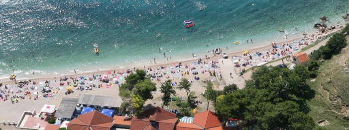 Fkk urlaub kroatien krk