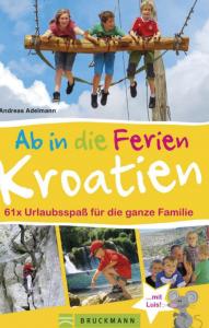 Familienreiseführer Kroatien