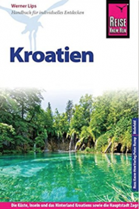 Reise Know How Kroatien