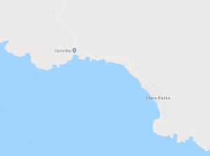 Stara Baska Oprna