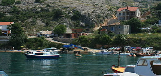 Stara Baska Krk
