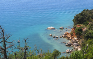 Buchten in Kroatien: Top 10