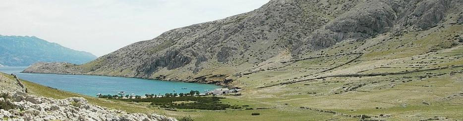 Kvarner Bucht Krk