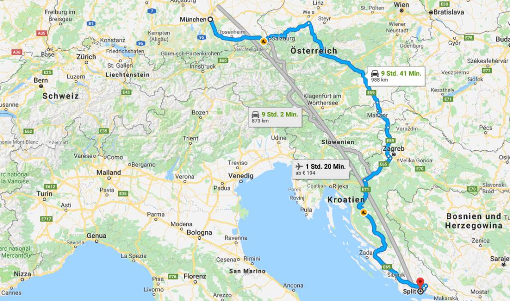 Kroatien Urlaubstipps