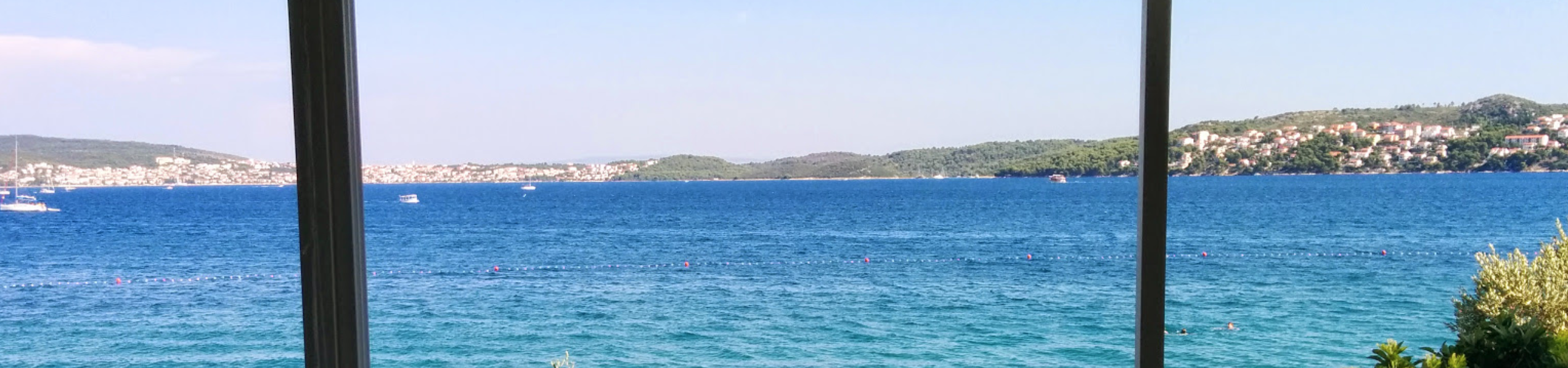 Seget Donji bei Trogir