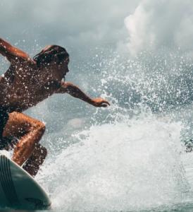Surfen in Kroatien