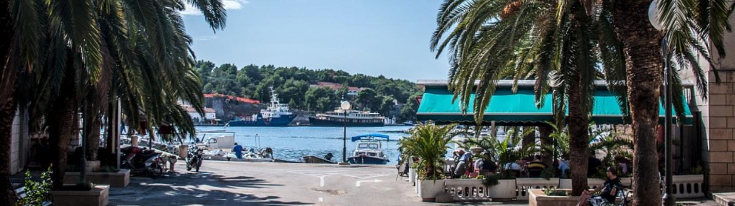 Brač Kroatien Insel