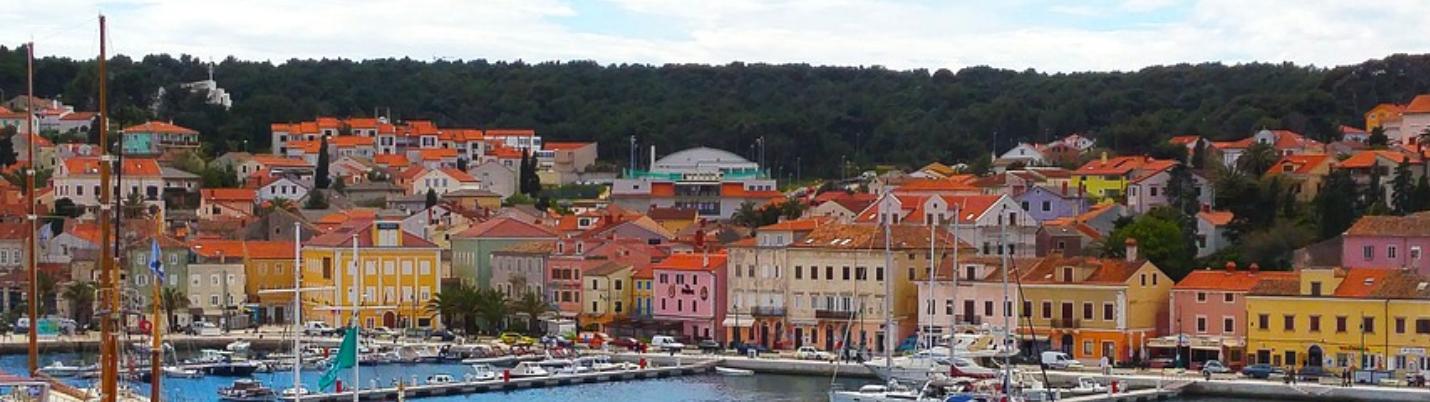 Stadt Losinj