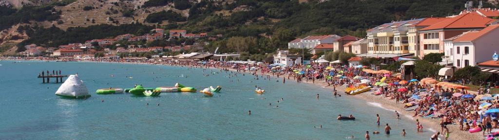Vela Plaza Kroatien Inseln