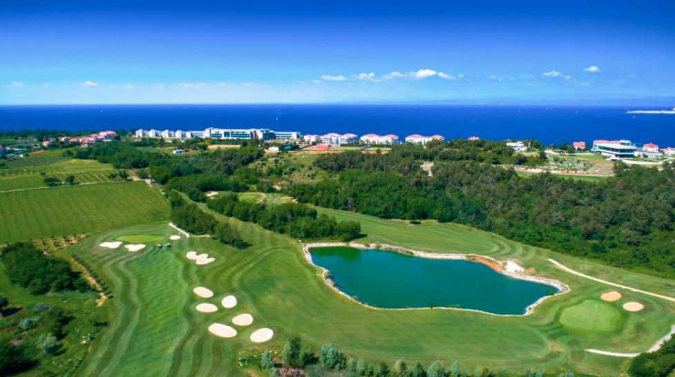 Golf Kroatien