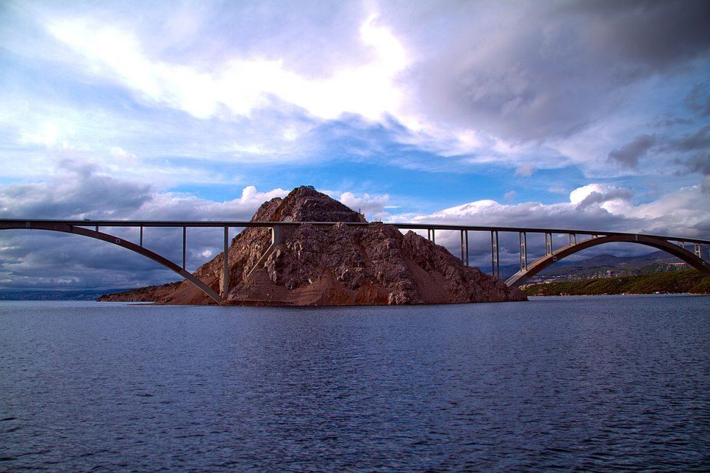 Krk Brücke 2